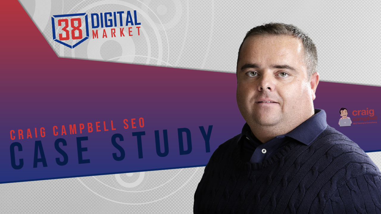 craig cambell seo case study